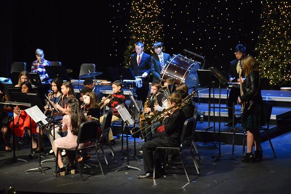 6th Grade Concert (12/20/18)