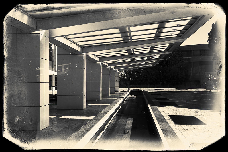 November 2 - Simulated wet plate, The Getty, Los Angeles.jpg