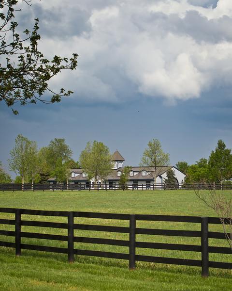 Shadwell Farm Scenic 4.25.2011