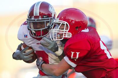Oak Ridge vs Halls Freshman