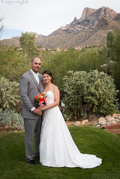 Jason & Carrie Wedding