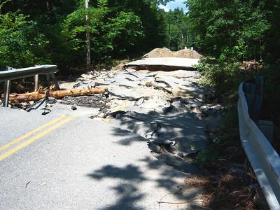 Vermont ride Aug 15 -16, 2008