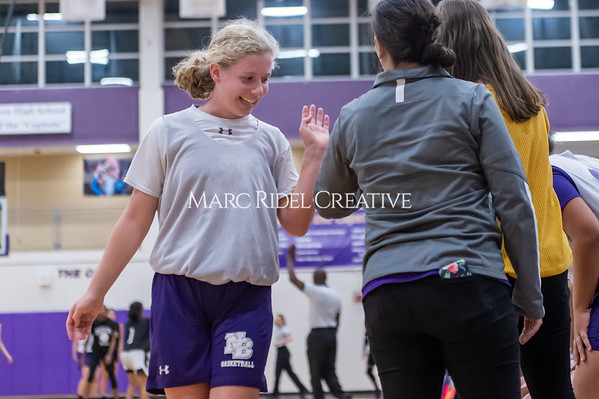 Broughton girls basketball vs Wake Forest. November 14, 2019. D4S_0365