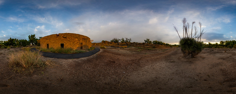 Panorama AZRU