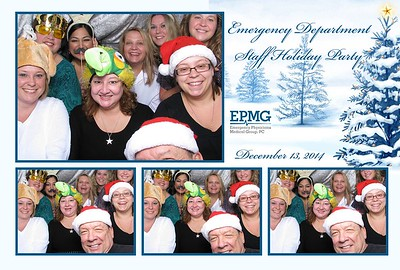 EPMG - 2014 Holiday Party