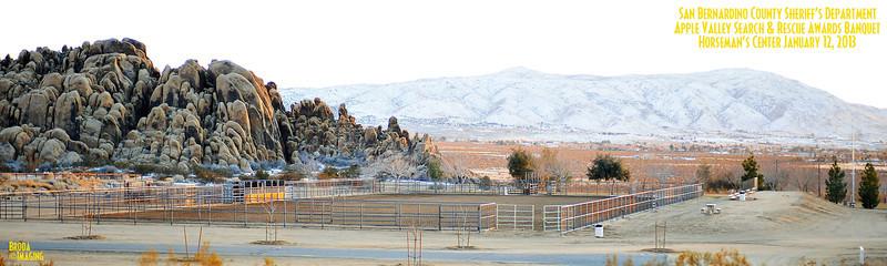 AVSAR San Bernardino County Sheriff's Dept. January 2013 Broda Imaging