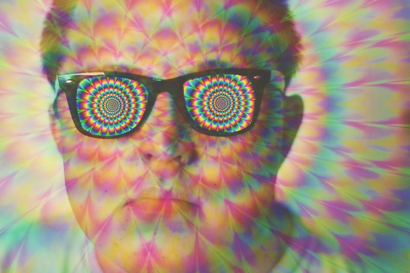 Hypnotized..... 206/365 8/25/13