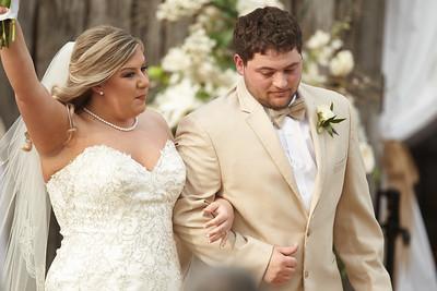 Courtney & Jordan Carmack Wedding