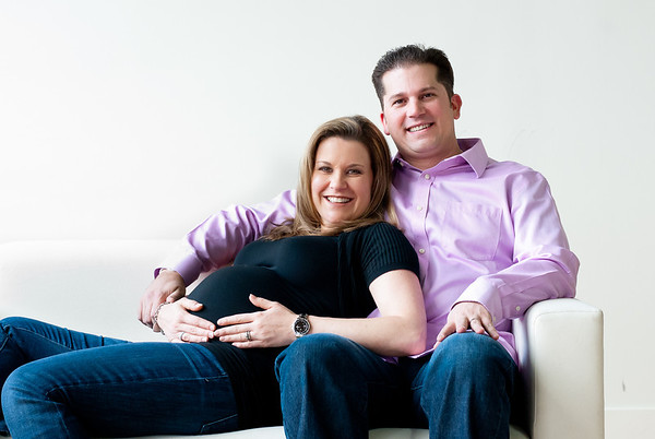 Fink Family 2012 - Maternity