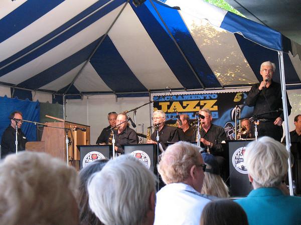 2008 Sacramento Jazz Jubilee