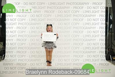 Braelynn Rodeback