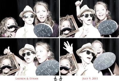 DEN 2011-07-09 Lauren & Ethan