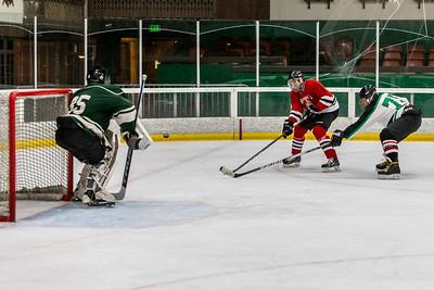 40C - Hellcats Hockey Club vs. Pappi's Pirates