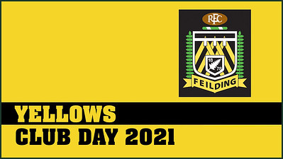 15.05 Feilding Yellows Old Timers & Club Day