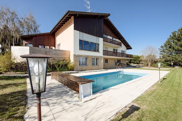 Maison a Arzier