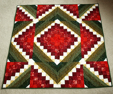 Wallhangings and Crib Quilts