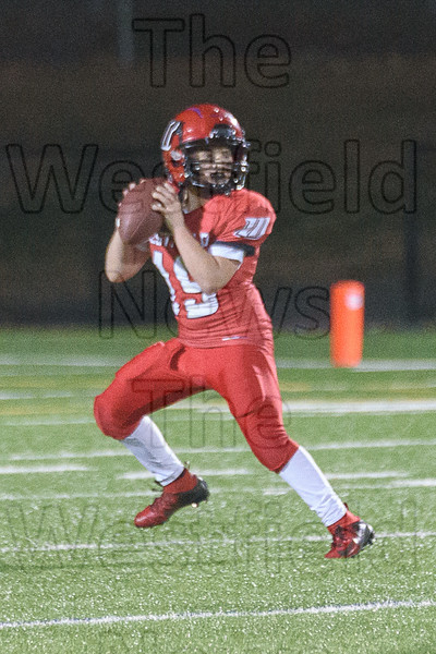 11-9-19 Seniors Youth Football Super Bowl - Westfield vs. Longmeadow