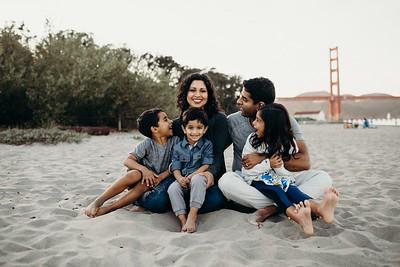  ahmad family