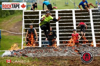 Fire Jump 1300-1330