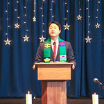 Korean Disciples UMC Chartering Ceremony [January 26, 2020]