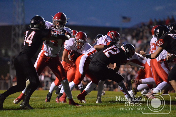 FBO Norfolk Catholic vs West Point-Beemer
