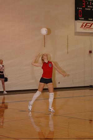 JV Volleyball vs Beatrice