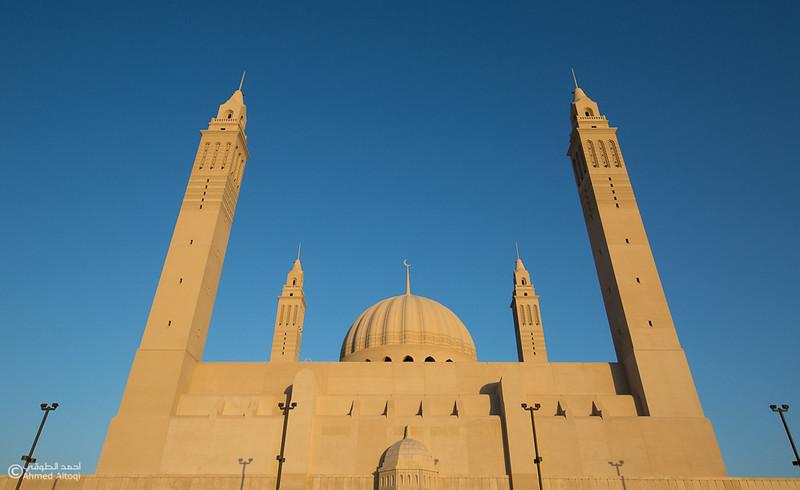 Sultan Qaboos mosqe - Nizwa (60).jpg