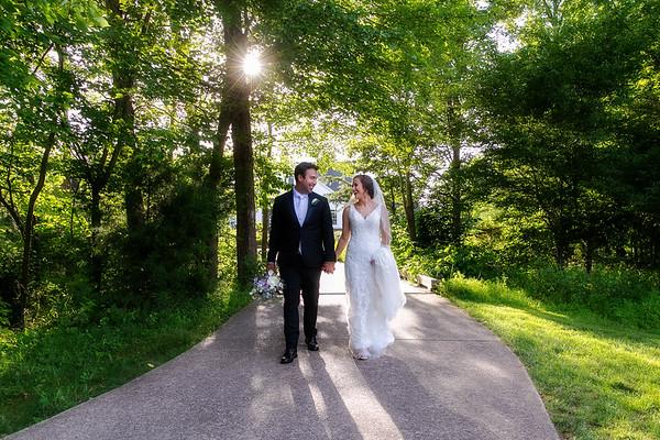Melissa & Andrew's Wedding
