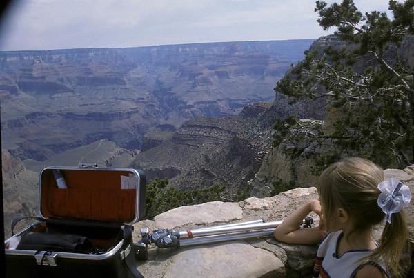 Grand Canyon 1980s