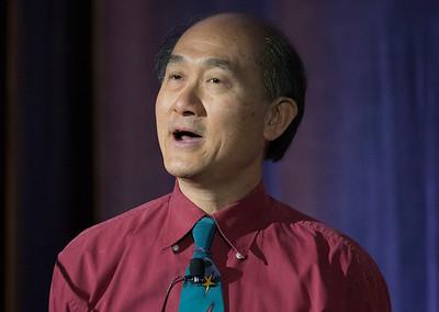 Invited Talk: David Koo