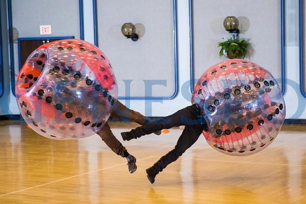 Geneseo Late Knight BubbleBall