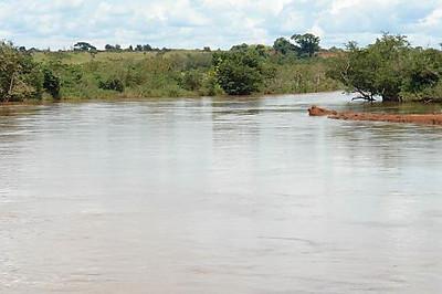 Rio Luembe