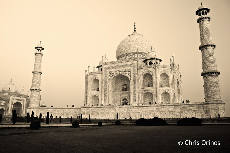 Agra | India