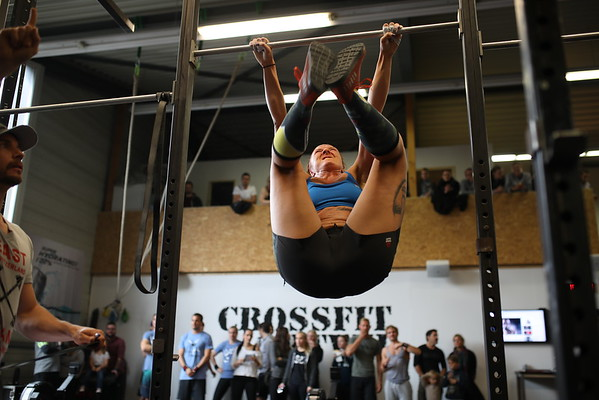 Abtwil Crossfit Challenge