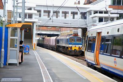 2019 - Mendip Rail
