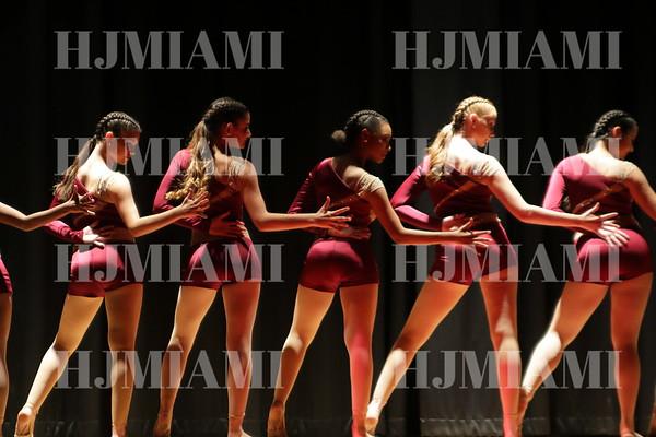 Dance 5-12