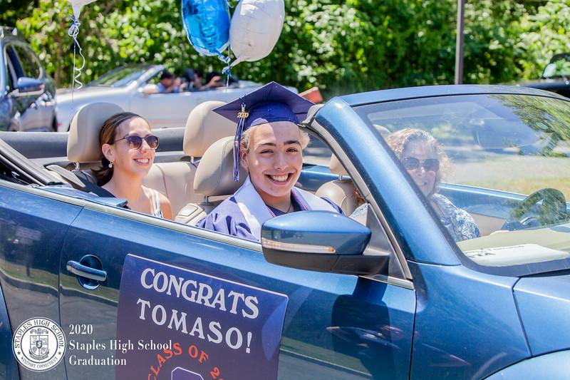 Dylan Goodman Photography - Staples High School Graduation 2020-583.jpg