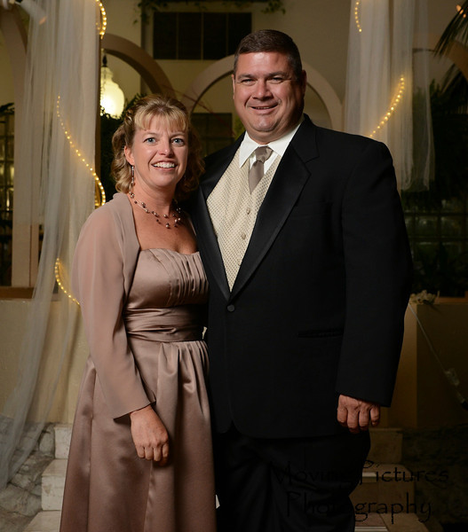 Lynn and Rick