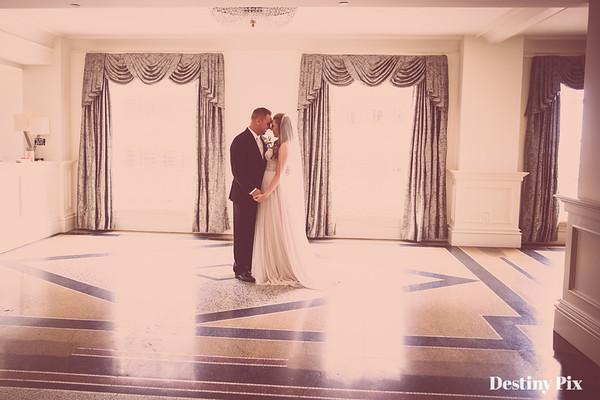 Alex and Kelsy's Wedding Pix