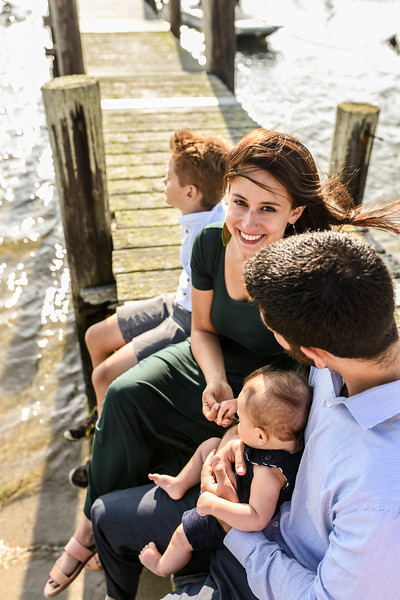 Portfolio : Northeast Families