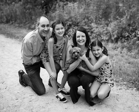 Weisz Family 2020