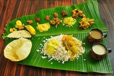 Cuisine of Kerala - Kerala Dishes