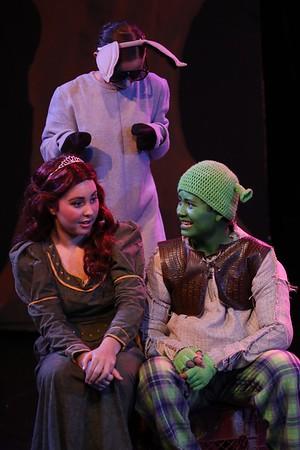 2016 Shrek Cast B