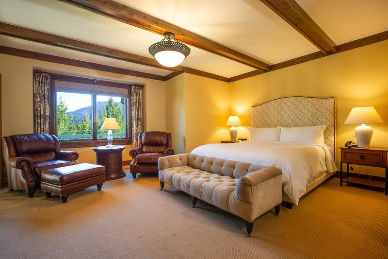 Four Seasons Residences, Jackson Hole
