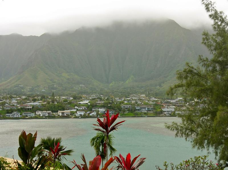 Kane'ohe Bay, Oahu