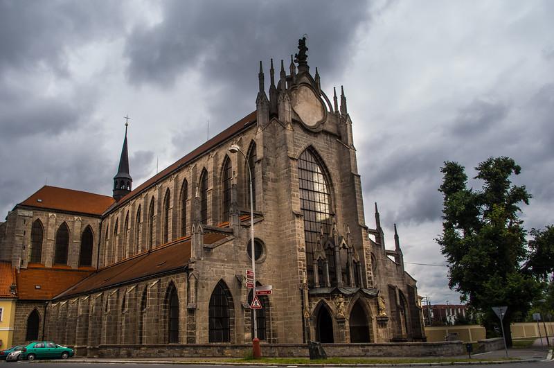 St. Margaret Cathedral