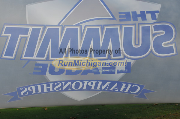 Miscellaneous, Gallery 2 - 2012 Summit League XC Championship