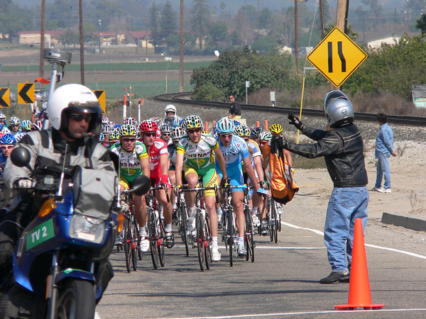 Amgen Tour of California 2006