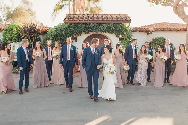 Jack & Cindy // Wedding
