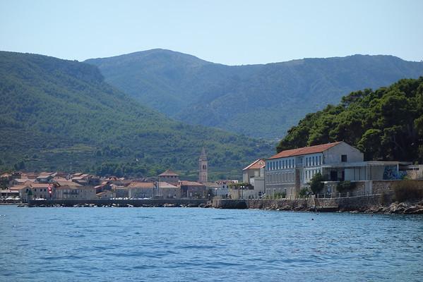 Island of Hvar